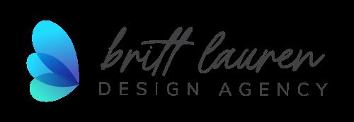 Britt Lauren Design Agency